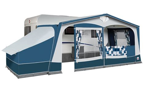caravan awning extensions capes and mcleod leisure 187 2017 dorema garda 240 from 163 649