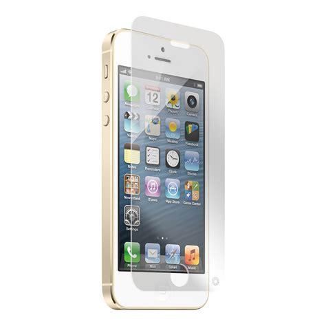 glass verre tremp 233 iphone 5 5s se protecteur t 233 l 233 phone glass sur ldlc