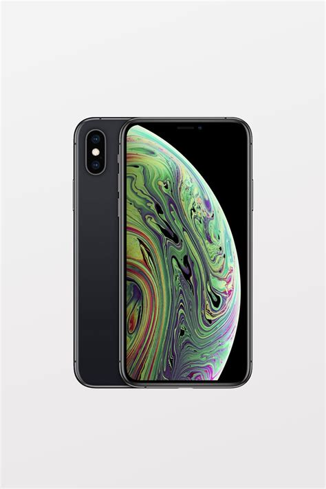 apple iphone xs 64gb space grey melbourne beyond the box