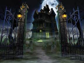 Haunted House In Haunted House S Muddled Musings