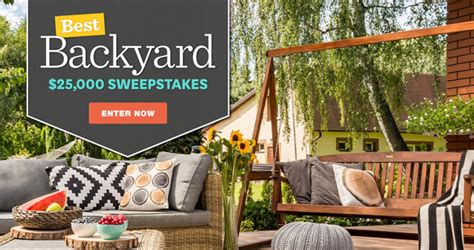 Bhg Contests Sweepstakes - bhg 25k spring sweepstakes 2018