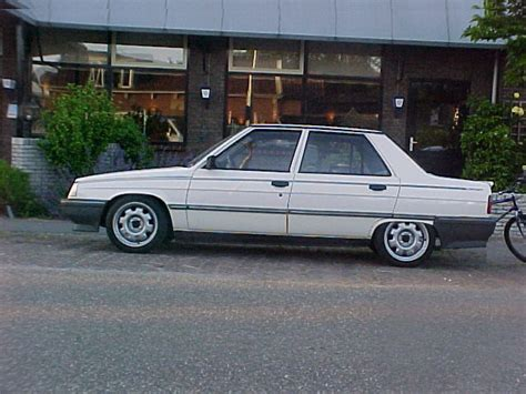 renault 9 tuning colombia images