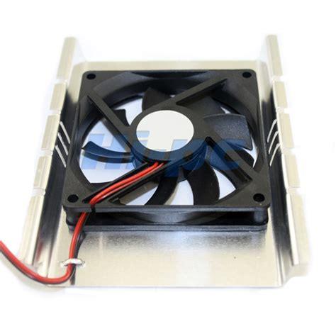 Fan Cooler Harddisk Big Fan new 3 5 quot hdd hd disk drive cooler cooling fan
