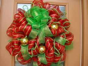 wreath ideas 30 beautiful and creative handmade christmas wreaths