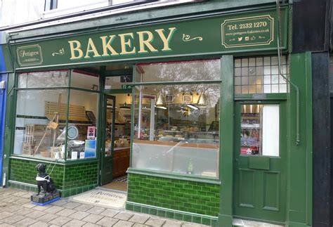gourmetgorro pettigrew bakeries cardiff review