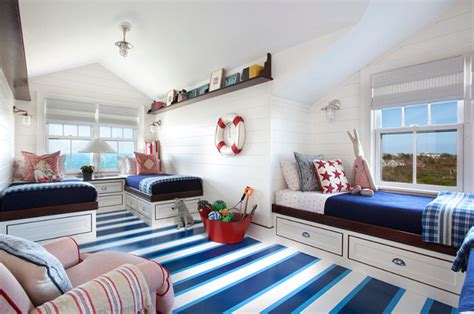 traditional nantucket cottage  coastal interiors