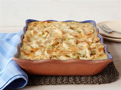 Comforting Casserole Recipes Food Network