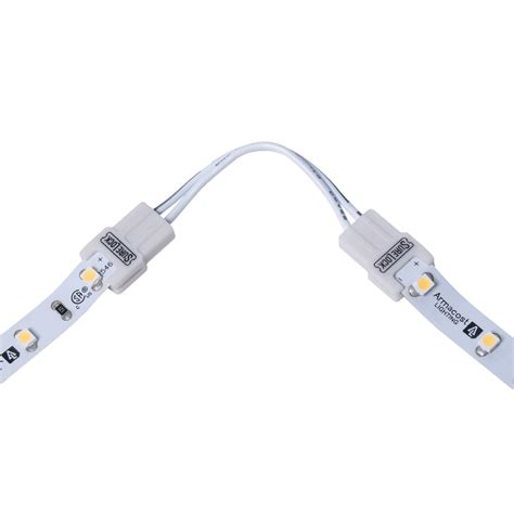 led tape light connectors surelock white led tape light corner connector armacost