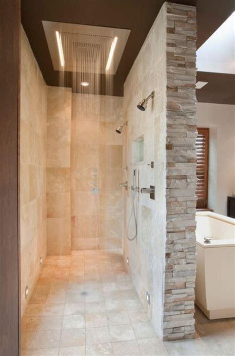 einrichtungsideen badezimmer bilder mit einrichtungsideen modern badezimmer regendusche