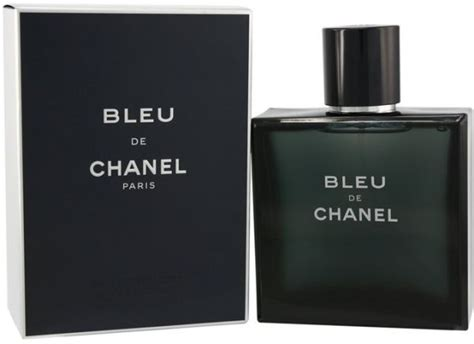 Parfum Bleu De Chanel Original bleu de chanel by chanel for eau de parfum 150ml