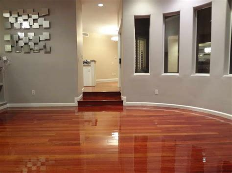 Best Hardwood Floor Color For Grey Walls Ideas HARDWOODS