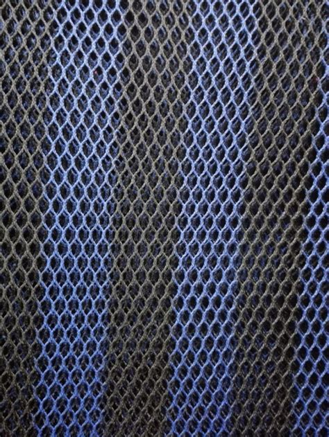 Motorrad Sitzbank Stoff by 3d Air Mesh Fabric For Motorcycle Seat Cover Blue Black
