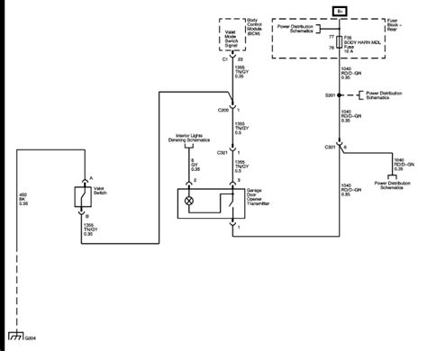 Craftsman Garage Door Opener Wiring Schematic Garage Door Opener Schematic