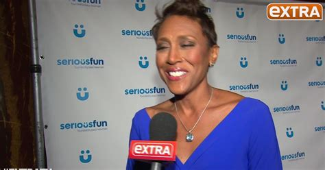 michael strahan joins good morning america robin roberts praises robin roberts confirms michael strahan is joining good