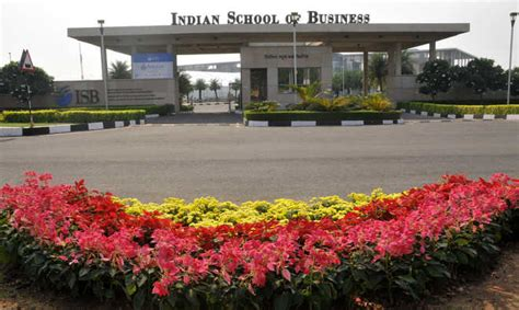 Financial Times Mba Rankings 2018 Release Date by Indian School Of Business Ranked 28th Among Global Top 100