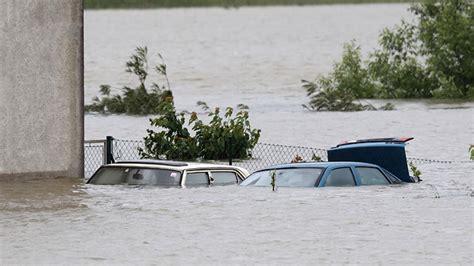 Hochwasser Auto by Hochwasser Opel Hilft Bei Autoverlust Autorevue At