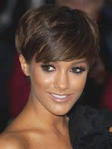 haircuts in front cropped in back 20 best short cropped hair short hairstyles haircuts 2017