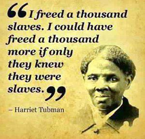 harriet tubman biography spanish grandinetti wants tubman on 20 sponsors council
