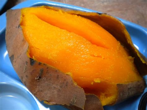 sweet potatoes how to bake a sweet potatoe