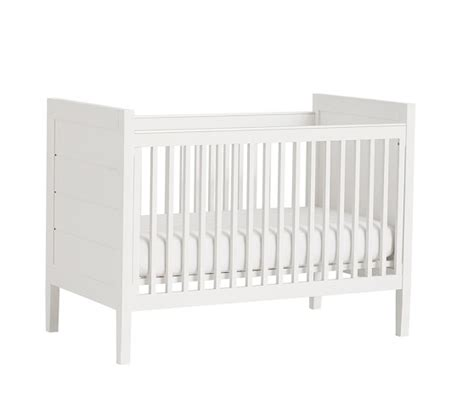 Pottery Barn Convertible Crib by Emery Convertible Crib Pottery Barn