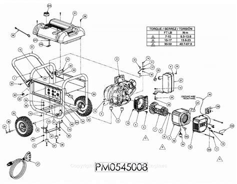 powermate wiring diagrams wiring diagrams schematics