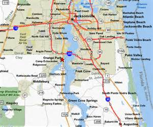 Map Of Orange County Florida by Opinions On Orange Park Florida