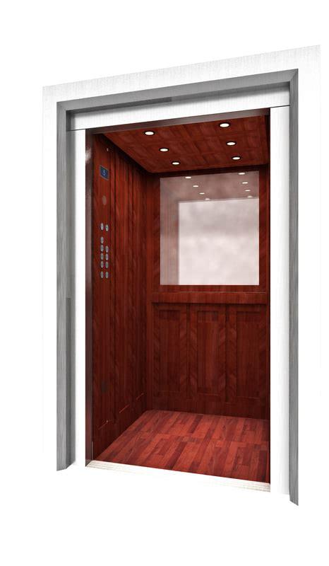 elevator cabin 3d elevator cabin
