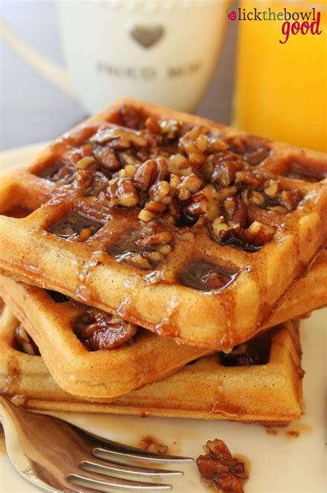 lick the bowl good insanely great waffles and easter weekend