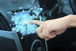 Connected Automotive Infotainment Automakers Choose Microsoft As Connected Car Partner The