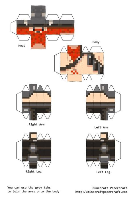 Buy Minecraft Papercraft - 66 best images about minecraft printables on