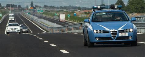ministero dell interno polizia stradale brebemi accordo con la polizia stradale autovelox e