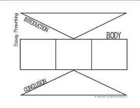 Essay Graphic Organizer Template by Graphic Organizers For Essay Prewriting