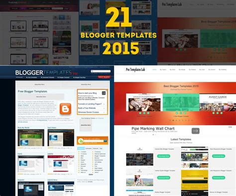 professional templates for blogger free 21 free professional blogger templates 2015 creatives wall