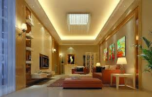 decoration room modern warm living room decoration
