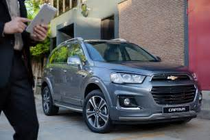 2016 chevrolet captiva gm authority