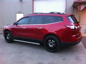 2013 chevrolet traverse cooper s truck and accessories llc