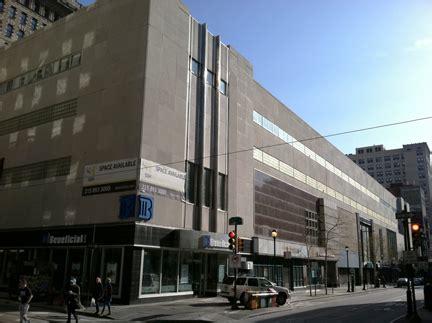 Chestnut Parking Garage by Re Philadelphia 187 Phillyrising