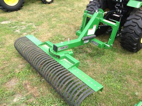 Frontier Landscape Rake Lr1060l Tractorsearch About Us