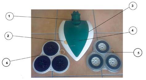 pulisci pavimenti folletto lucidatrice per folletto vk 130 135 140 pl 515 prezzo