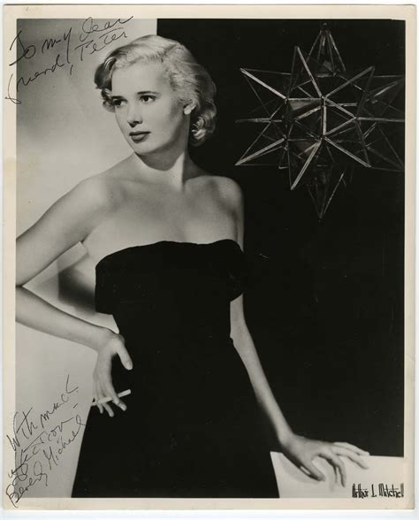 Double Click On Above beverly michaels autographed photo actress autographs