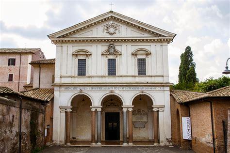 sebastiano porte la basilica di san sebastiano fuori le mura