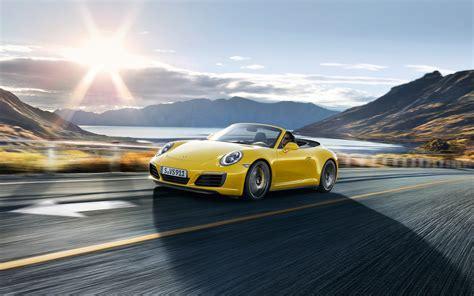 Porsche Carrera Models by Porsche 911 Carrera Models Porsche Usa