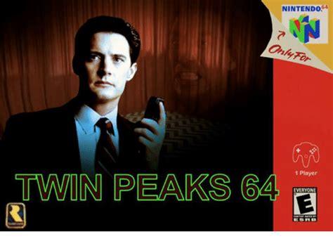 Twin Peaks Meme - funny twin peaks memes of 2017 on sizzle twin peak