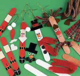 10 christmas crafts to keep the kids busy over the