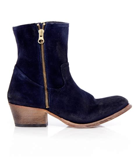 s h by hudson suede boots available at jules b