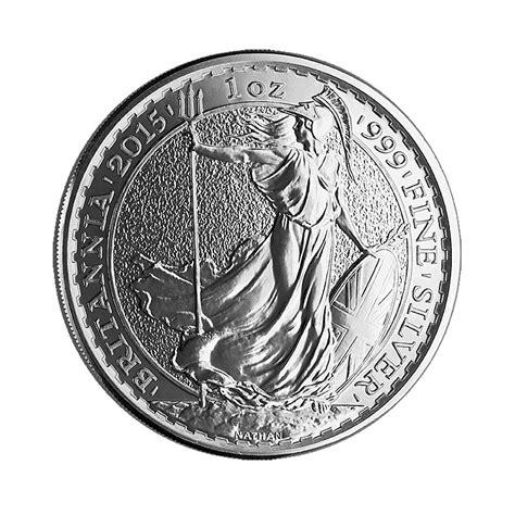 1 Oz Silver Coins For Sale - 2015 1 oz silver britannia coin for sale at goldsilver 174