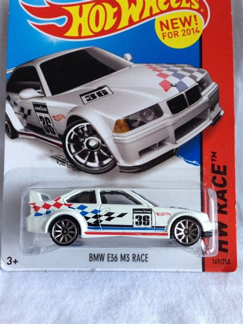 Hotwheels Bmw E36 M3 Race C 443 wheels bmw e36 m3 race hw race hotwheels cars bmw e36 wheels and wheels