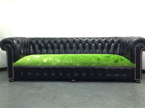 sofas made in england vintage chesterfield sofa made in england haute juice