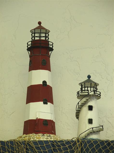 lighthouse decorations by fantasystock on deviantart