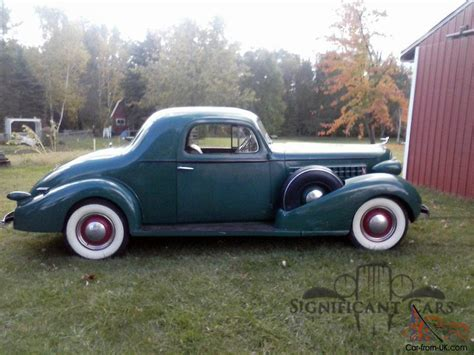 1936 cadillac for sale 1936 cadillac 70 series coupe extremely original